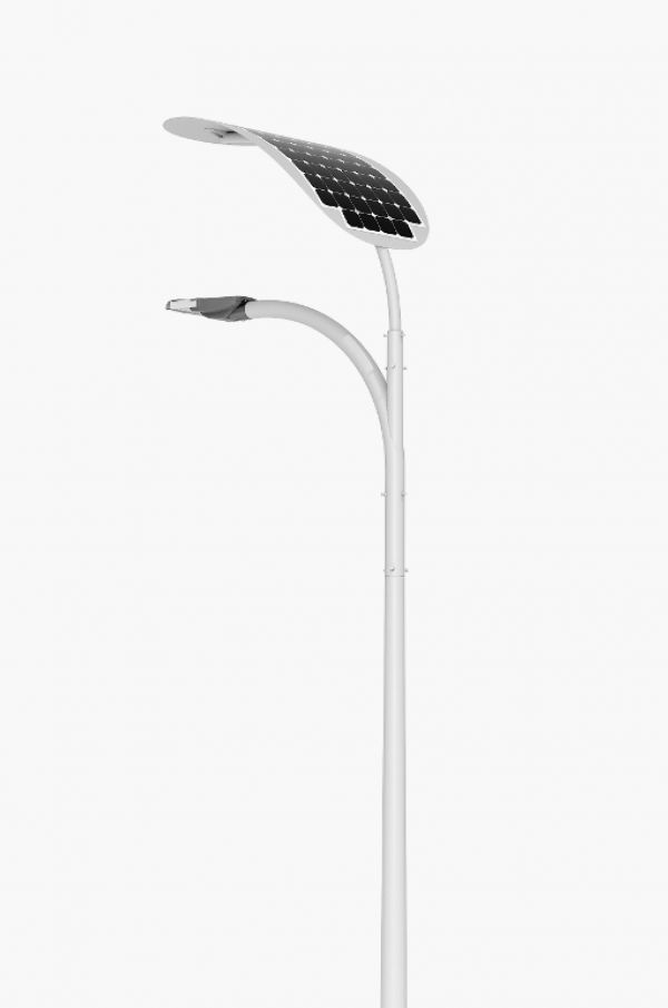 Smart Solar light wolters mabeg